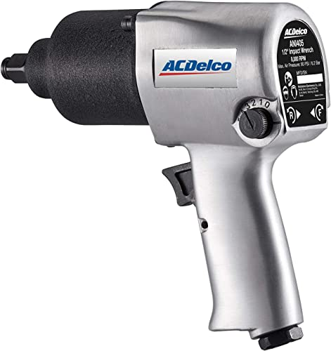 ACDelco ANI405A Impact Wrench