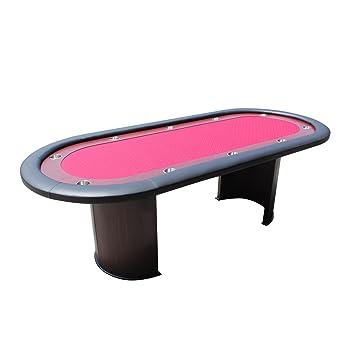 U shaped poker table legs most fun games poker