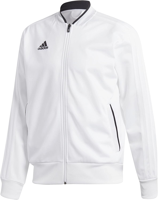 Adidas Condivo 18 für 60€ Winterjacke aus 100% Polyester (Gr.