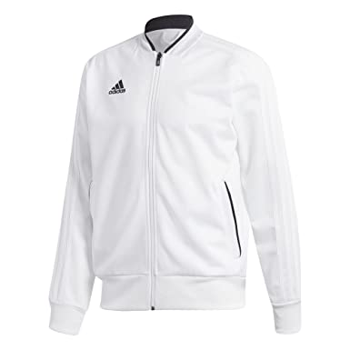adidas Men's Condivo 18 Polyester Jacket: Amazon.co.uk: Clothing