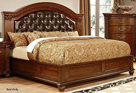 Amazon.com: Carefree Home Furnishings Grandom Traditional ...