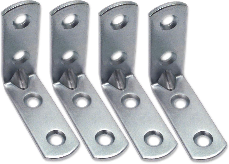 secotec stellage /ángulo 40/mm galvanizado SB de 4/BL2 4/unidades 342632//4