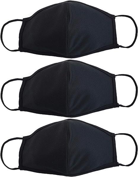 Amazon Com Enerplex Premium Xl 3 Ply Reusable Face Mask Available