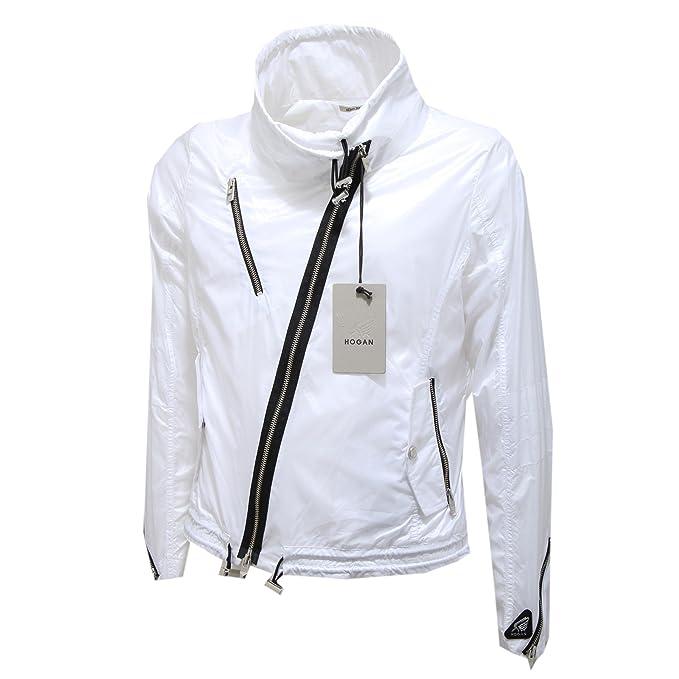 info for 3de83 55ac0 3491M giubbotto donna HOGAN slim fit giacche jackets coats ...
