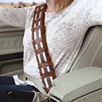 Lazerbuilt CARSW-BELT-CHEW Star Wars-Chewbacca Seat Belt Cover