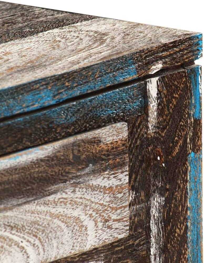 vidaXL Panchina da Giardino in Acciaio Bianca Panca Sedie Poltrone da Esterni