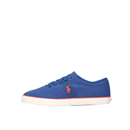 Zapatillas Polo Ralph Lauren Halford Ne - Color - AZUL, Talla - 42: Amazon.es: Zapatos y complementos