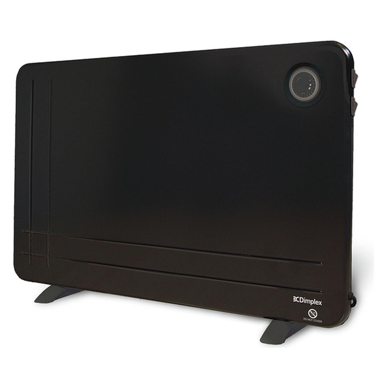 Dimplex DXLWP800TIB 800w Panel Heater in Black