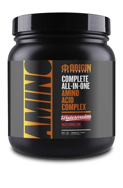 Origin Complete All-in-One Amino Acid Complex Watermelon, 30 Servings