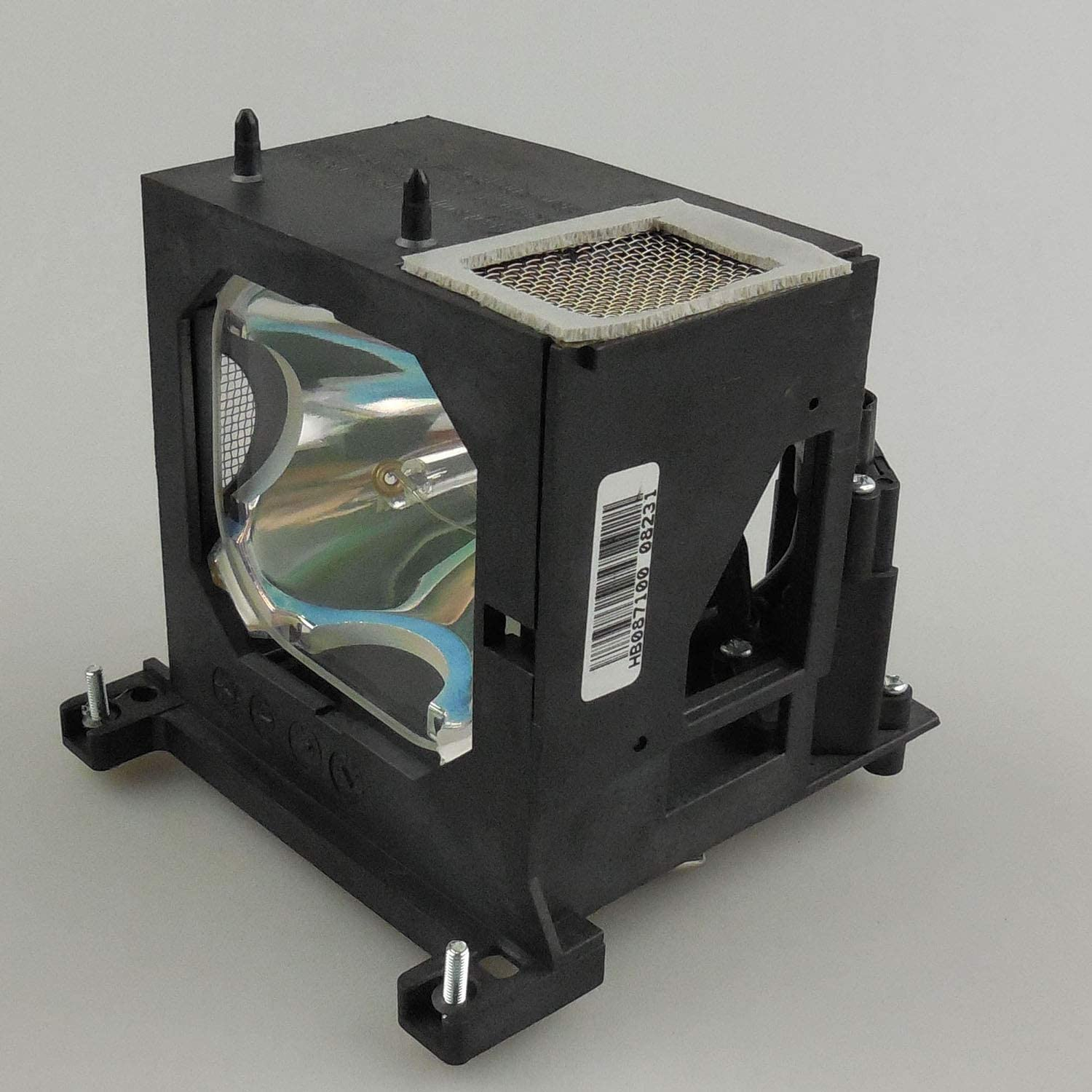 VPL-VW60 VPL-VW50 CTLAMP LMP-H200 Professional Replacement Projector Lamp Module Compatible with Sony VPL-VW40