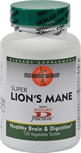 Maitake Products Mushroom Supplement