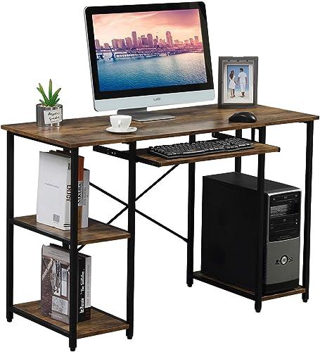 Reviewed: Dryadalis Computer Desk