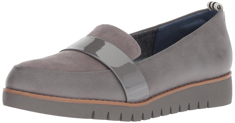 Dr. Scholl's Shoes レディース 想像 B07BL5MBHX 10 B(M) US Grey/Grey Microfiber Grey/Grey Microfiber 10 B(M) US