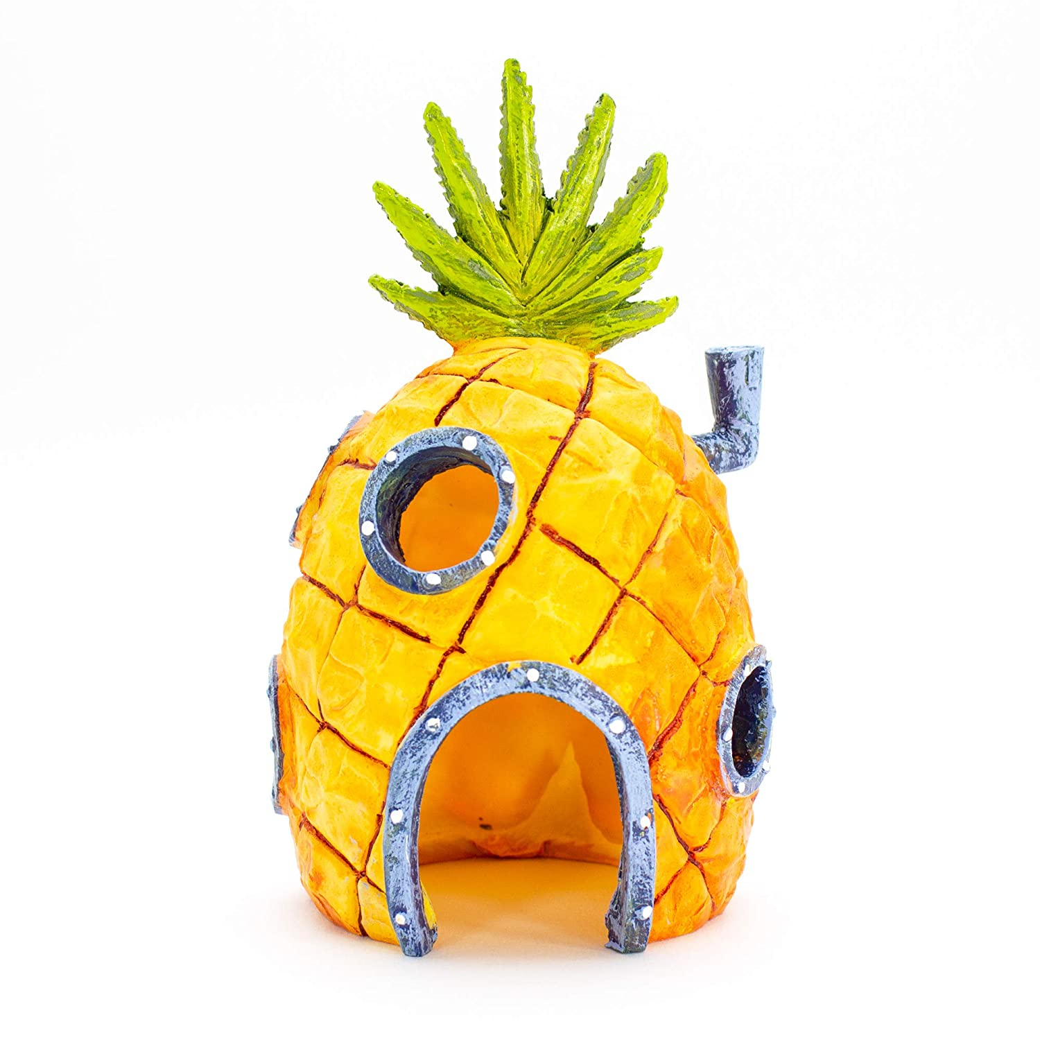 best SpongeBob SquarePants Aquarium Ornament