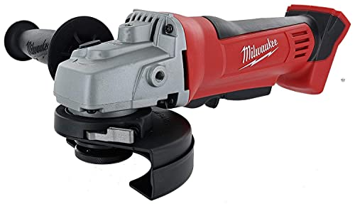 Milwaukee Electric Tools – M18 Cordless Cut-Off Grinders M18 Cut-Off Grinder 495-2680-20