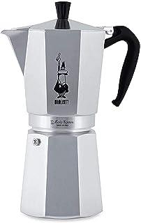 Ilsa Alpi Cafetera, Acero INOX, Plata, para 24 Tazas: Amazon.es: Hogar