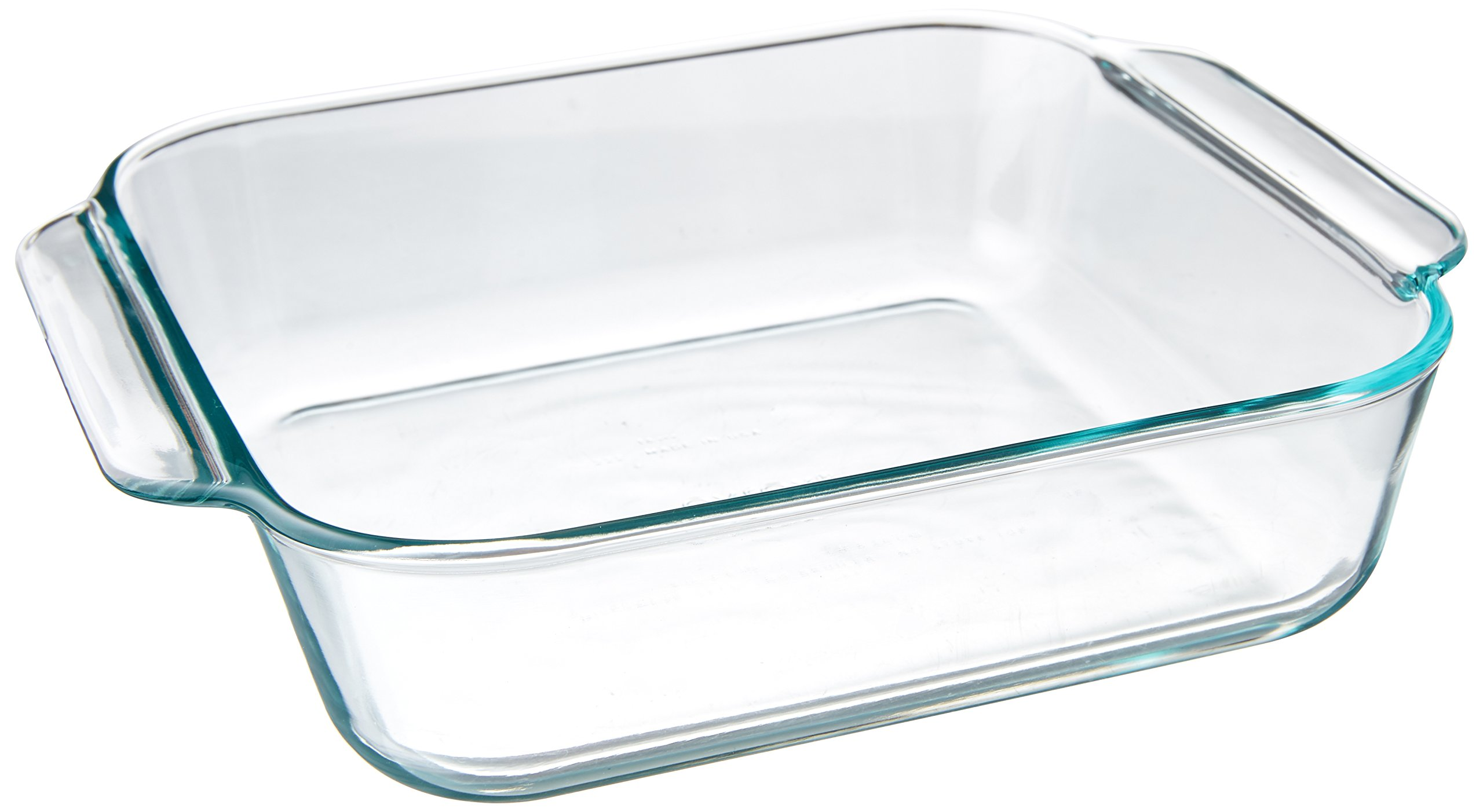Pyrex Basics 8.1'' Square (2 quart)