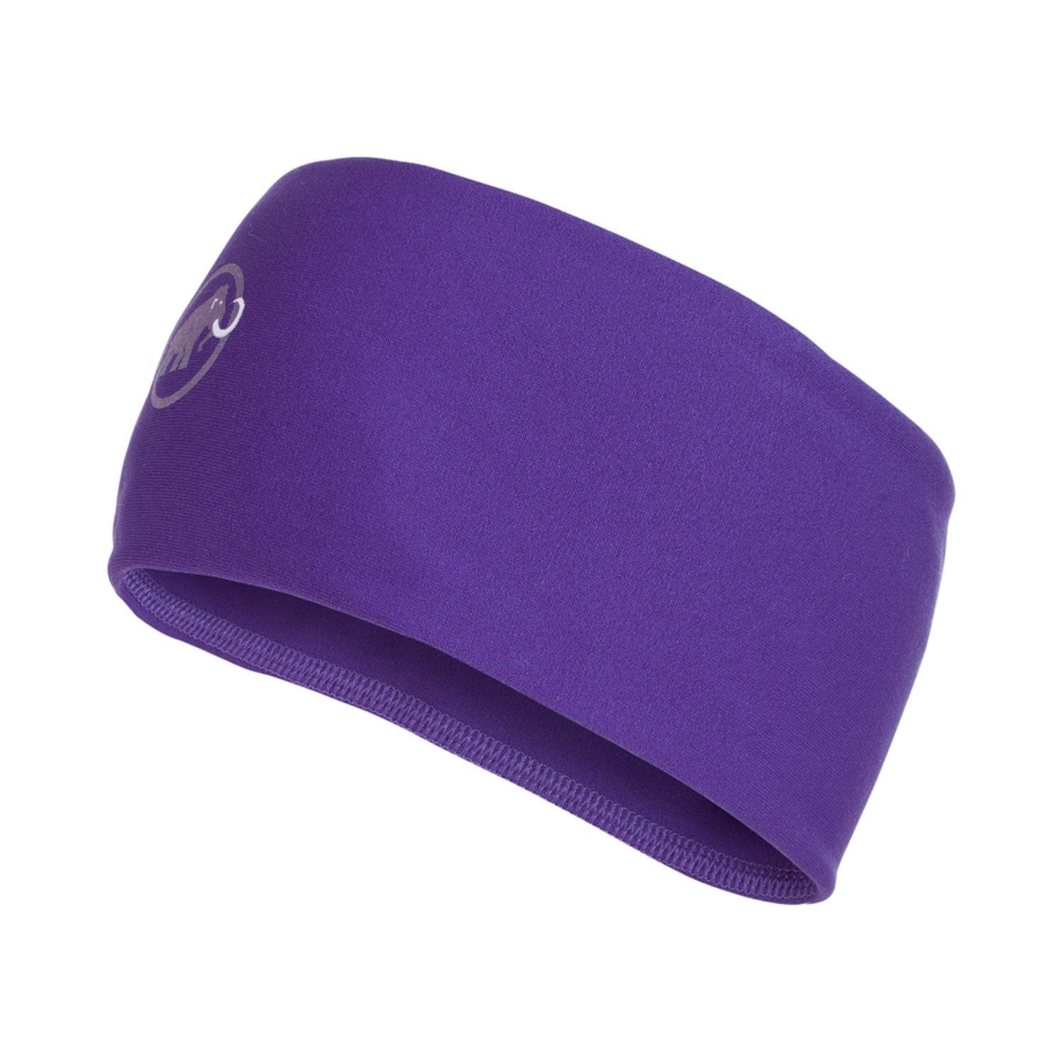 Mammut (Headbands), Aenergy Headband (Headbands), Mammut color:ultramarine;Größe:one size 286d5b