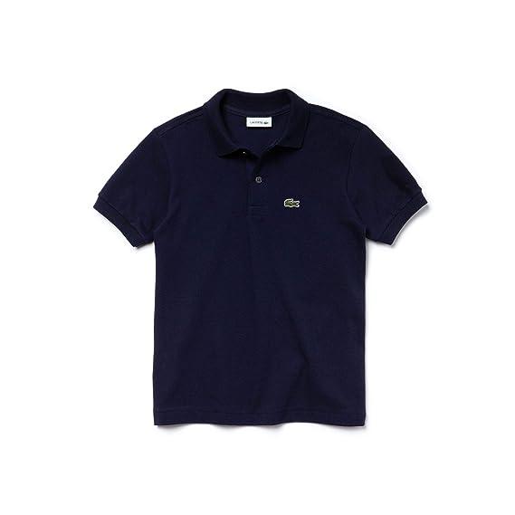 67e06d5780d71 Lacoste Polo Garçon: Lacoste: Amazon.fr: Vêtements et accessoires