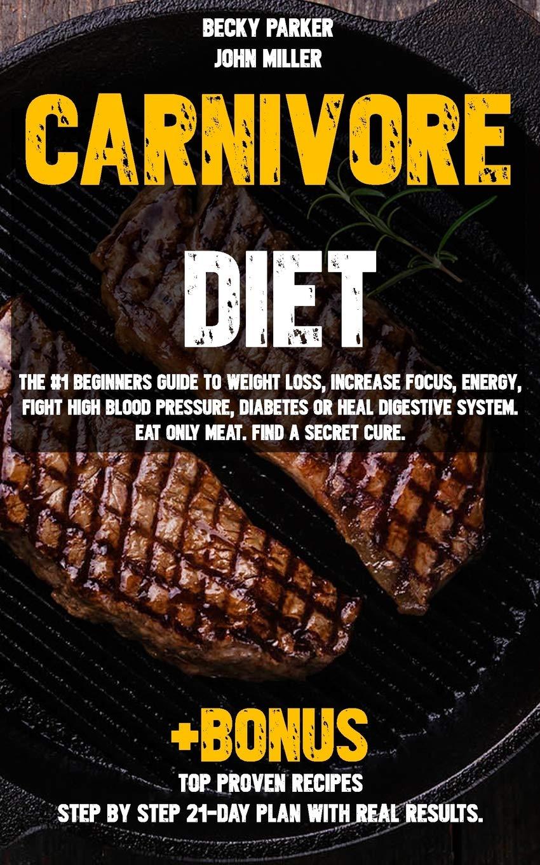 carnivore diet raising blood pressure