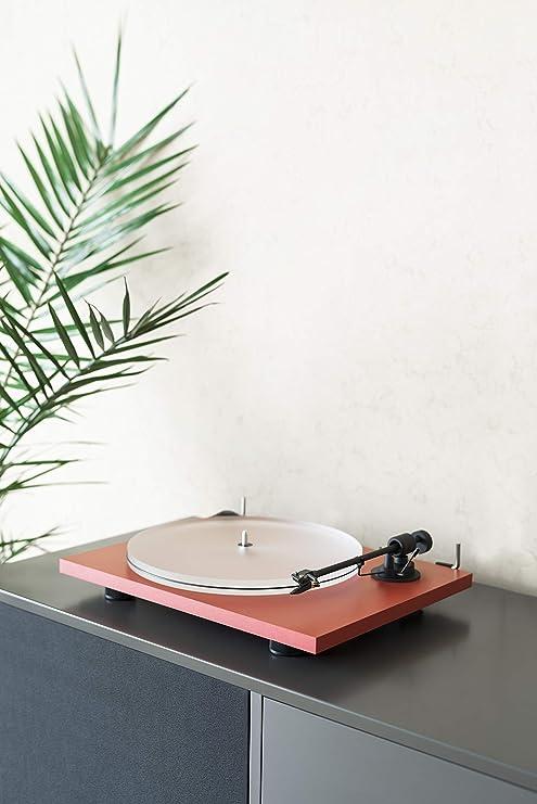 Pro-Ject Audio Sistemas pacrylite ACRYL-IT e acrílico giradiscos ...