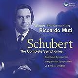 Schubert: The Complete Symphonies