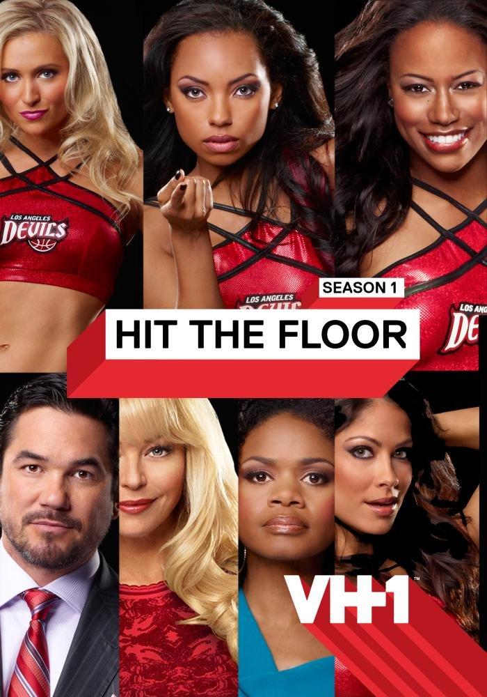 Amazon Com Hit The Floor Season 1 Movies Tv
