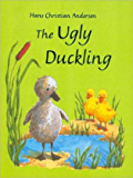 The Ugly Ducking (Illustrated)