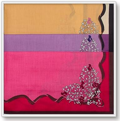 Gal-lus C-7512C/38 algodón, Estampado con colores intensos, Tamaño ...
