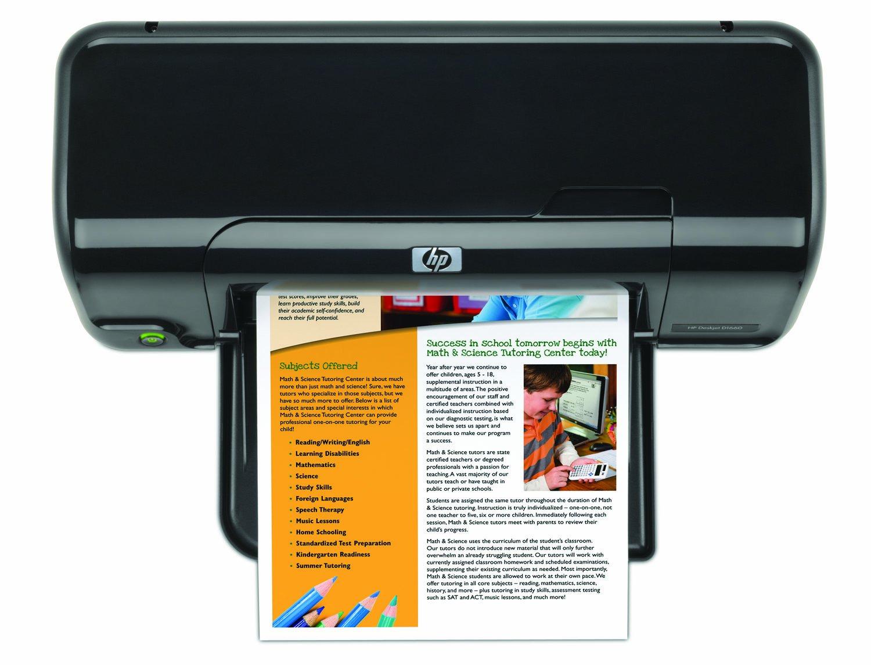 deskjet d1660 printer cb770a b1h amazon co uk computers