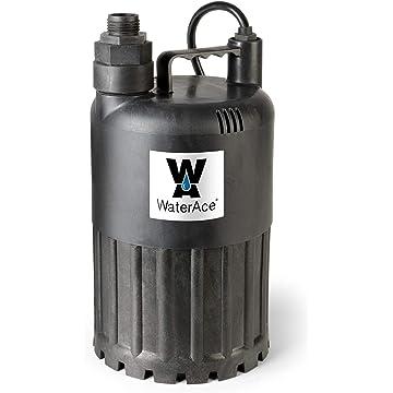 WaterAce WA80UP