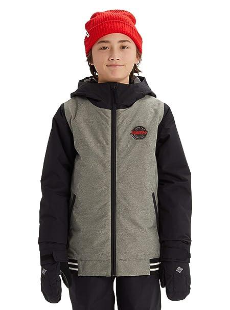 muotityyli puhdistushinnat valtava myynti Burton Boy's Game Day Jacket
