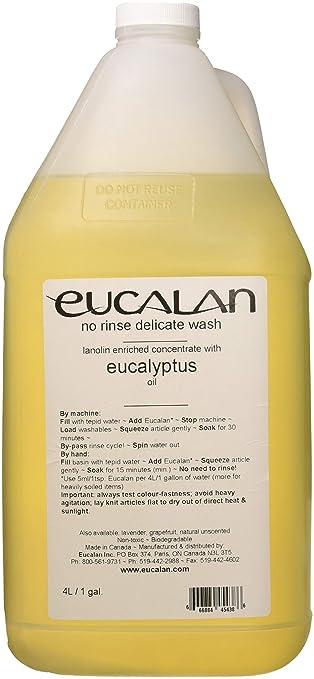 Eucalyptus Jug
