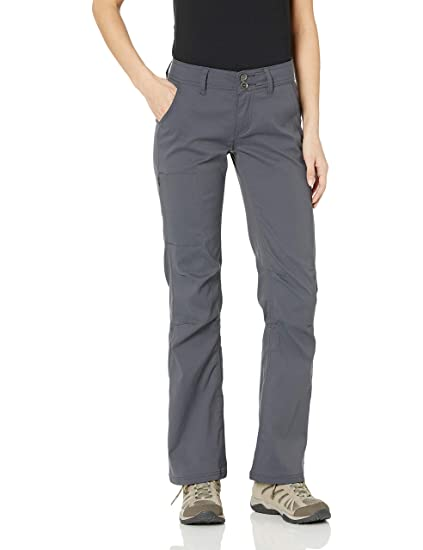 ede802408 Amazon.com  prAna Women s Halle Pant  Clothing