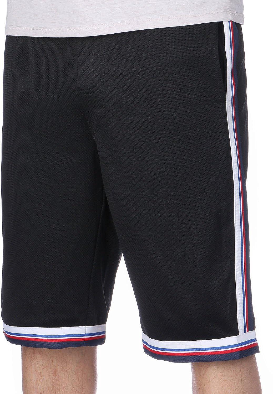 4c8370e494f5 Tommy Jeans Lightweight Basketball Shorts  Amazon.de  Bekleidung