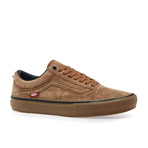 | Vans New 2019 Men Old Skool PRO Anti Hero