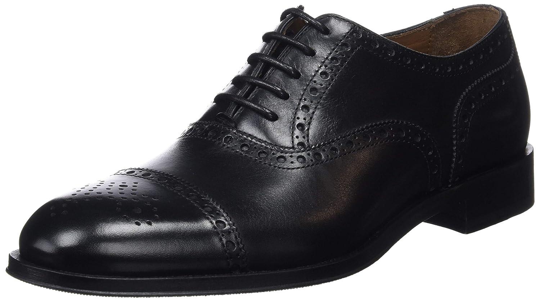Lottusse L6966, Zapatos de Cordones Oxford para Hombre