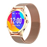 Smart Watch for Women Men,1.3
