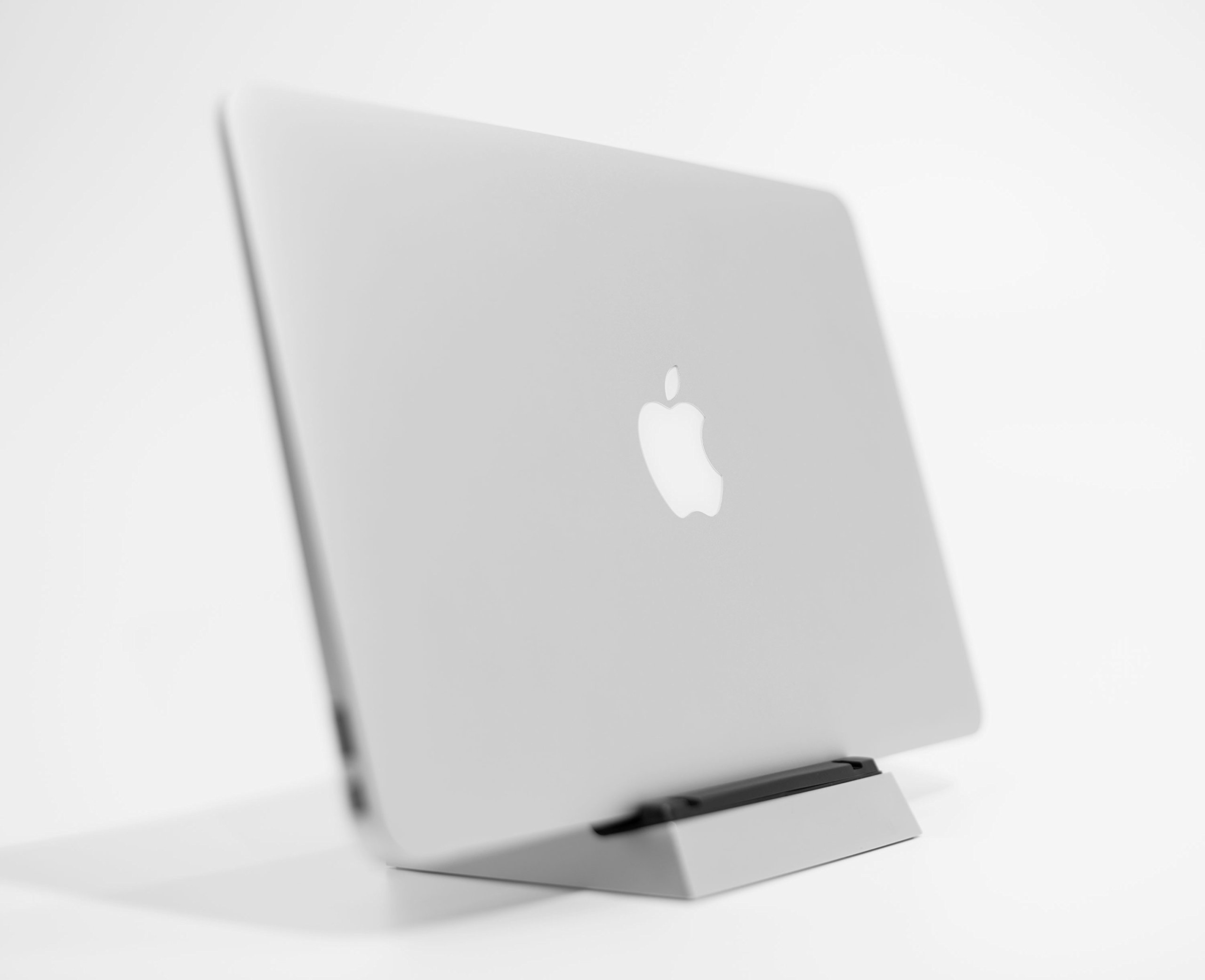SVALT D2 High-Performance Cooling Dock for Apple Retina MacBook Pro and MacBook Air laptops by SVALT (Image #4)