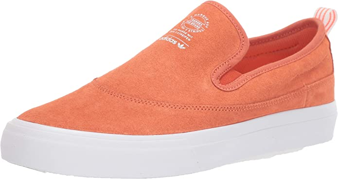 adidas Originals Unisex-Adult Matchcourt Slip Running Shoe
