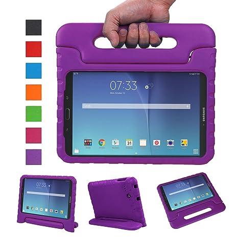 Amazon.com: Funda para niños NEWSTYLE para la tableta ...
