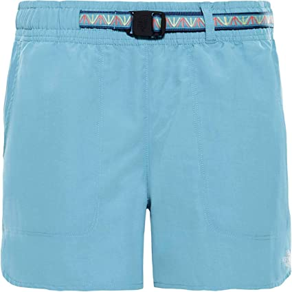 THE NORTH FACE Class V Hike 2.0 Short W Class V Hike Short 2.0 Femme