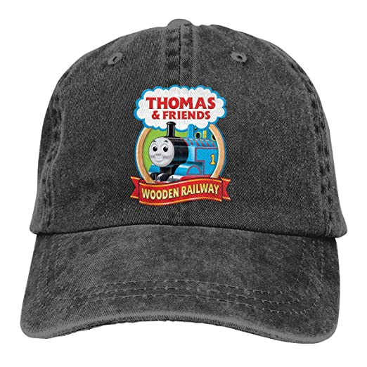 02c3604b8 Amerltees Thomas The Tank Engine & Friends Unisex Vintage Washed ...