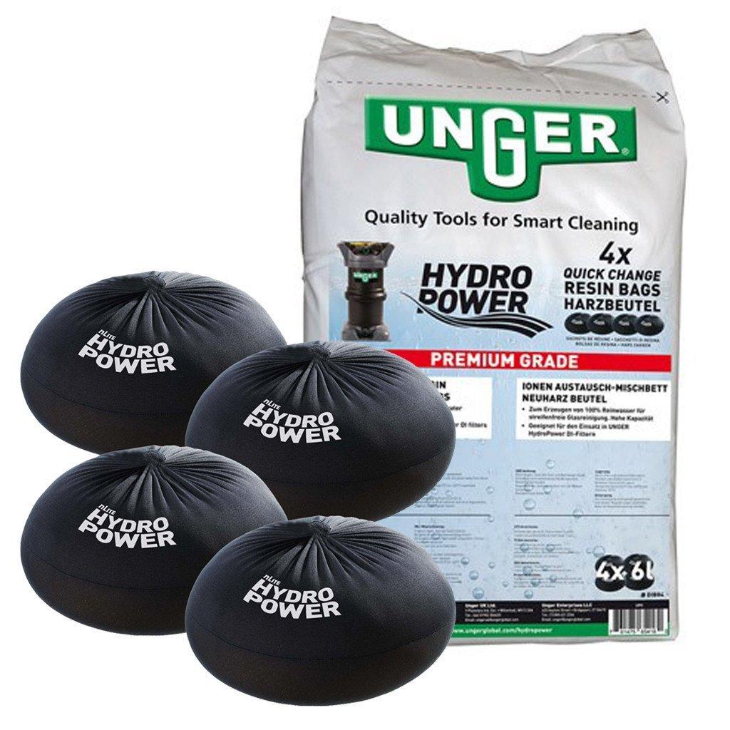 Unger DIB84 Hydro Power QuickChange Premium - Bolsas de ...