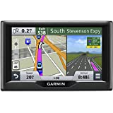 Garmin Nuvi 57 5-Inch GPS Navigator (Certified Refurbished)