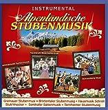 Alpenländische Stubenmusik; Instrumental; Echte Volksmusik; Stubenmusig; Stubenmusi; Hausmusik; Hackbrett; Zither; Raffele; Saitenmusik