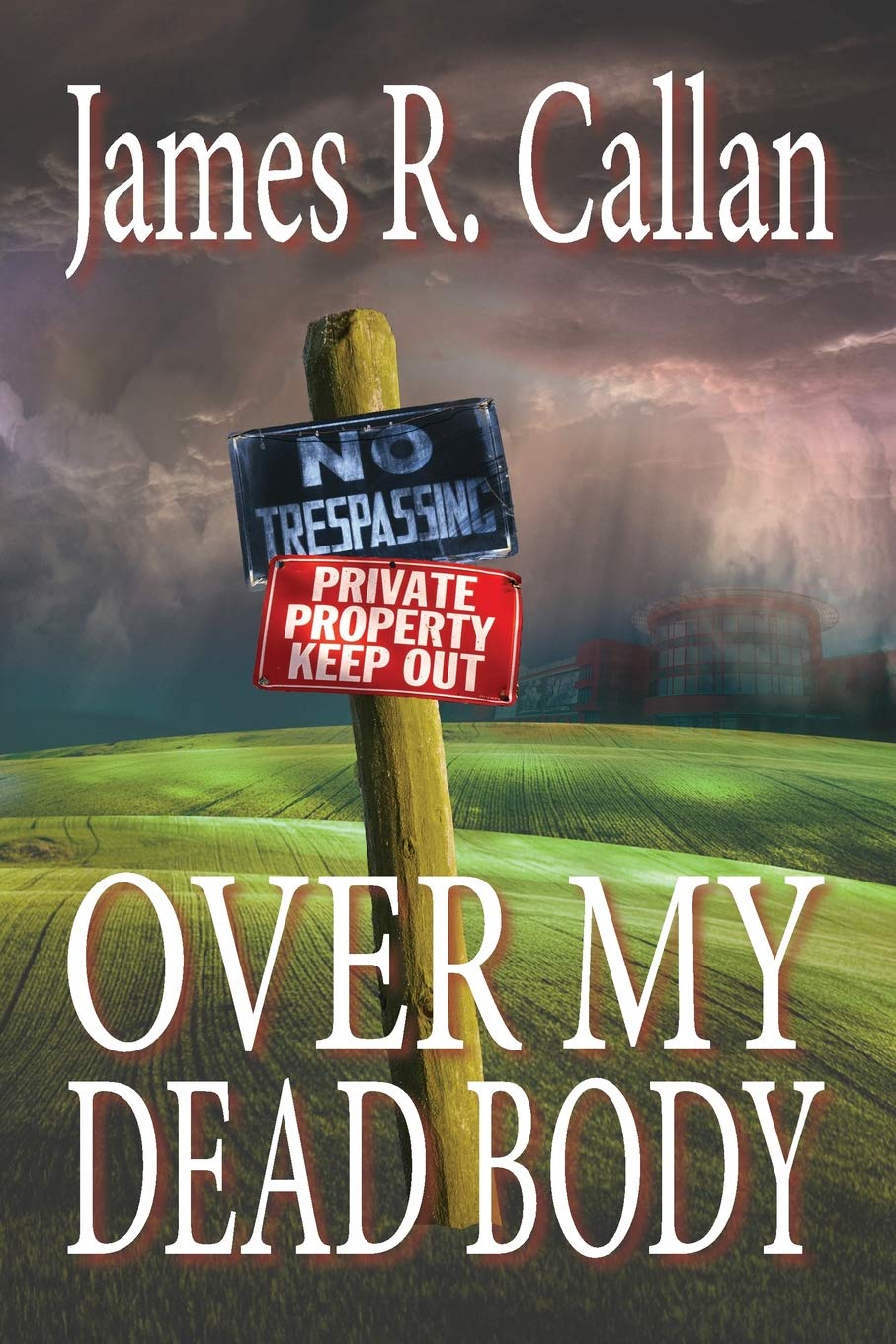 Over My Dead Body: A Father Frank Mystery (Father Frank Mysteries) (Volume 2) pdf