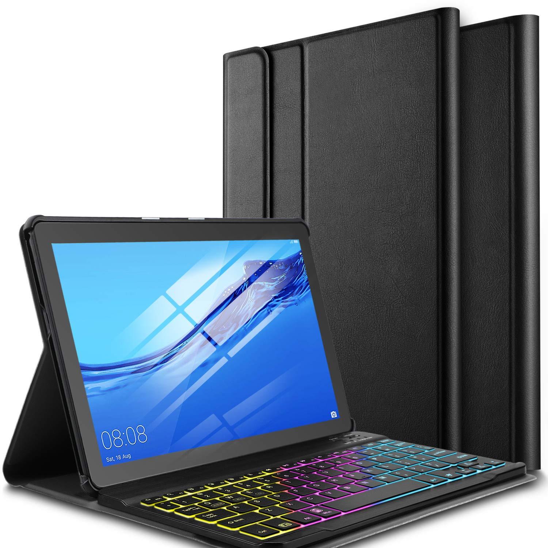 sumicorp.com ELTD Tastatur Hlle fr Huawei MediaPad T5 10 ,Hlle ...