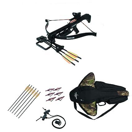 Amazon com : Southland Archery Supply SAS Honor 175lbs Recurve