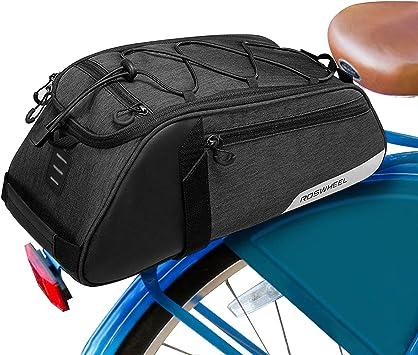 Hebey - Bolsa de Transporte para Bicicleta (8 L): Amazon.es ...